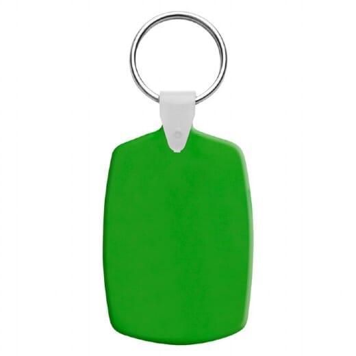 Portachiavi in plastica Slice - 5
