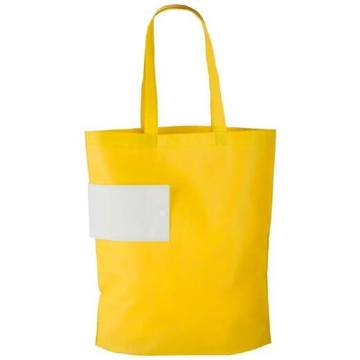 Shopper promozionali pieghevoli BOQUERIA - 1