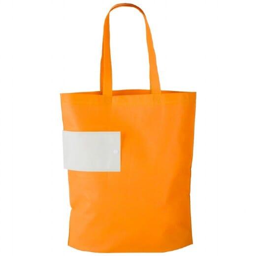 Shopper promozionali pieghevoli BOQUERIA - 2