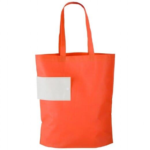 Shopper promozionali pieghevoli BOQUERIA - 3