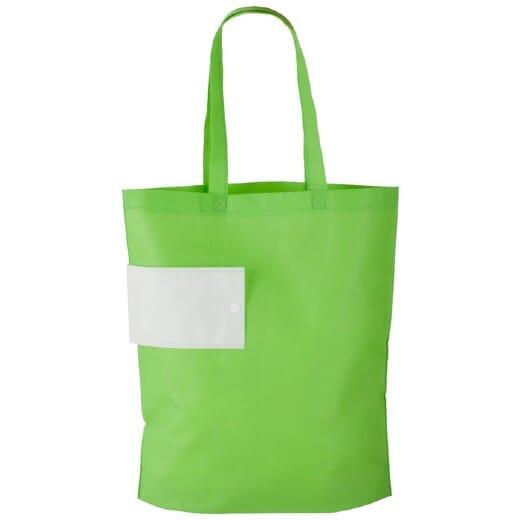 Shopper promozionali pieghevoli BOQUERIA - 5