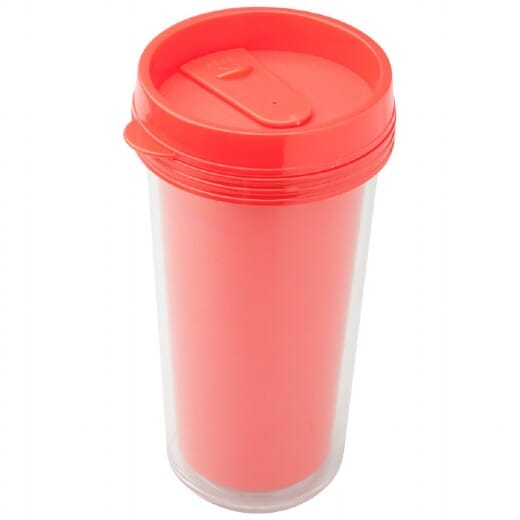 Tazza termica POSTER - 450 ml - 1