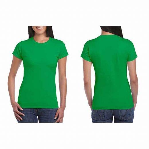 Tshirt da donna Gildan Soft-Style Lady - 13
