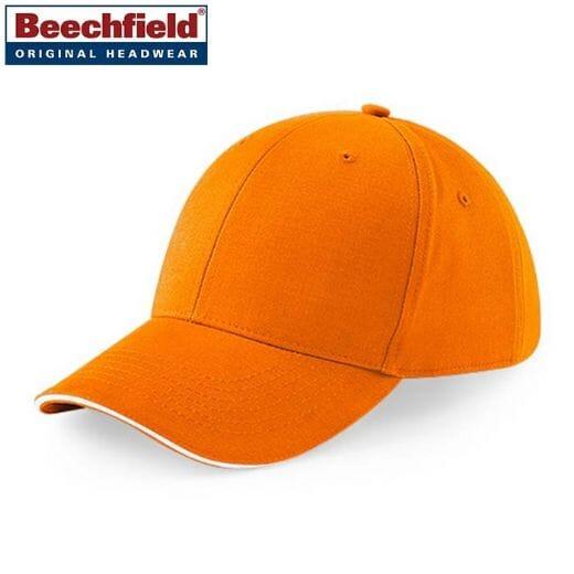 Cappellino ATHLEISURE - BEECHFIELD - 5