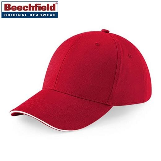 Cappellino ATHLEISURE - BEECHFIELD - 6