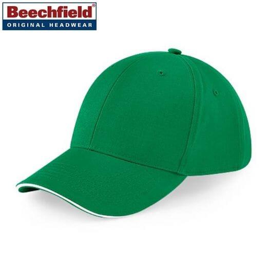 Cappellino ATHLEISURE - BEECHFIELD - 9