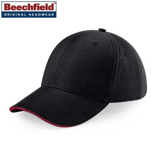 Cappellino ATHLEISURE - BEECHFIELD - 3