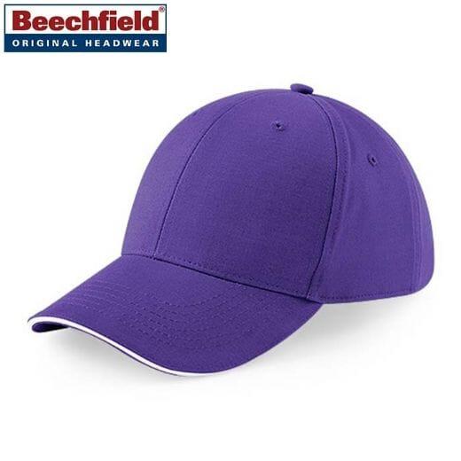 Cappellino ATHLEISURE - BEECHFIELD - 10