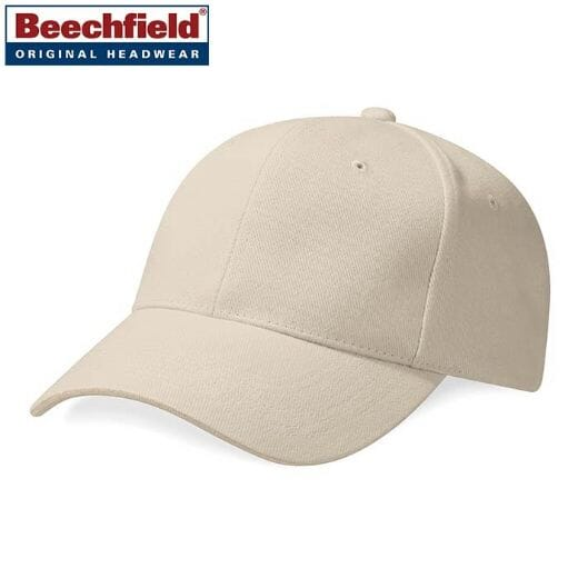 Cappellino Pro-Style Heavy Brushed  - BEECHFIELD - 1