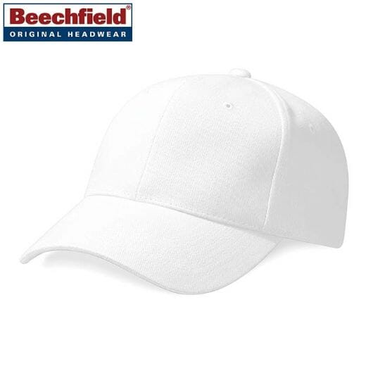 Cappellino Pro-Style Heavy Brushed  - BEECHFIELD - 2