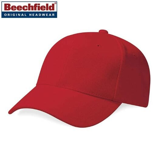 Cappellino Pro-Style Heavy Brushed  - BEECHFIELD - 3