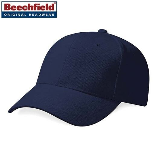 Cappellino Pro-Style Heavy Brushed  - BEECHFIELD - 4