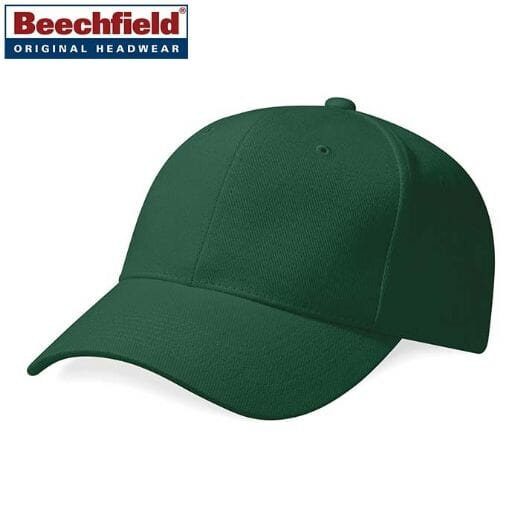 Cappellino Pro-Style Heavy Brushed  - BEECHFIELD - 5