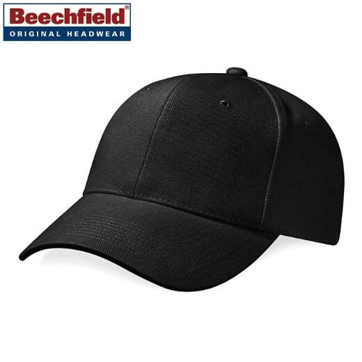 Cappellino Pro-Style Heavy Brushed  - BEECHFIELD - 6