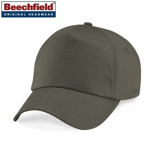 Cappellino ORIGINAL - BEECHFIELD - 10