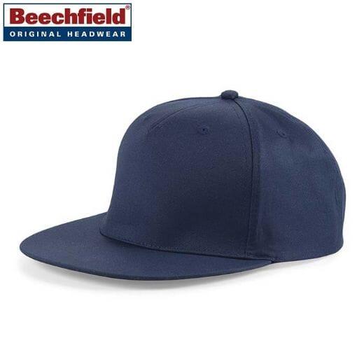 Cappellino SNAPBACK RAPPER - BEECHFIELD - 1