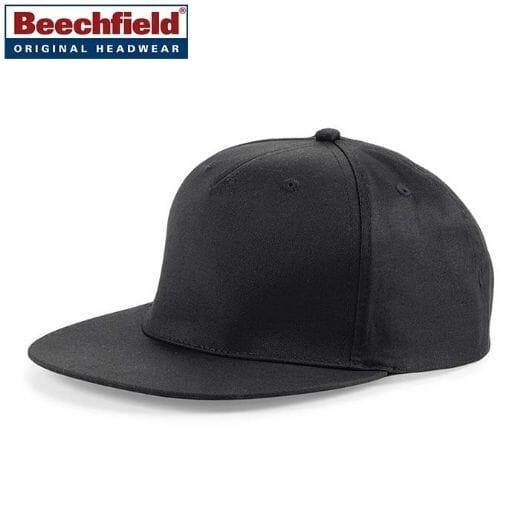 Cappellino SNAPBACK RAPPER - BEECHFIELD - 2