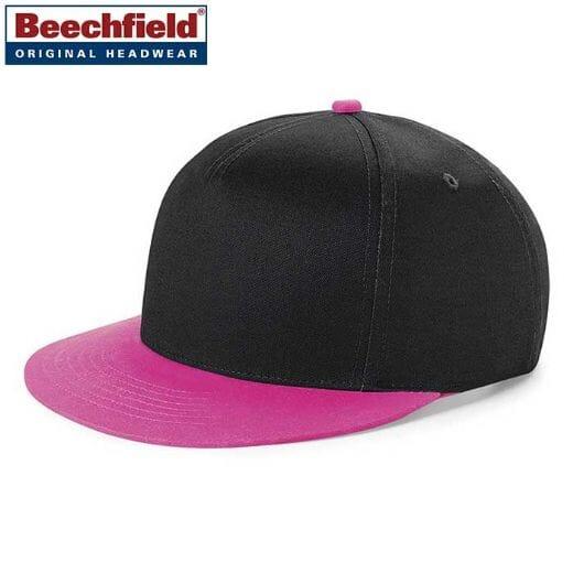 Cappellino SNAPBACK YOUTH - BEECHFIELD - 3