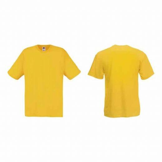 T-shirt Fruit Of The Loom Original Screen Stars - 6