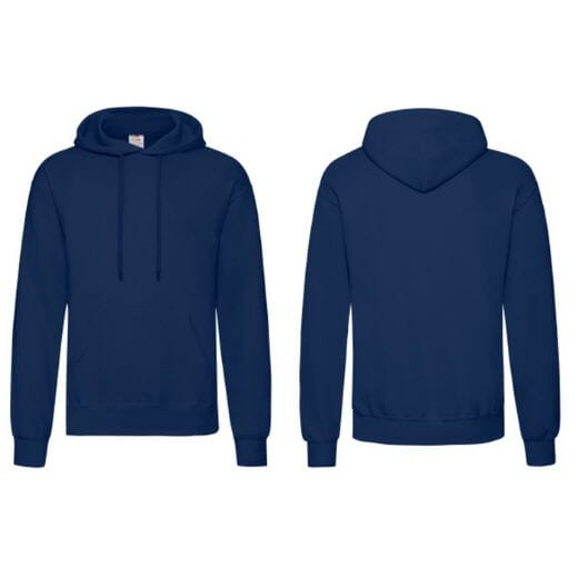 Felpe con cappuccio Fruit Of The Loom Classic Hooded - 26