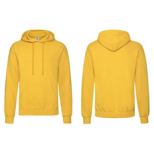 Felpe con cappuccio Fruit Of The Loom Classic Hooded - 6