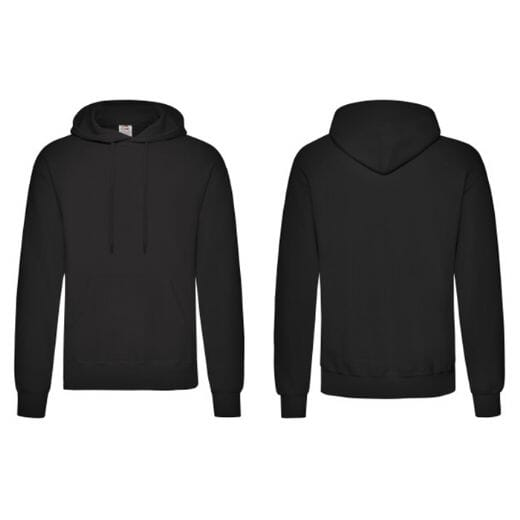 Felpe con cappuccio Fruit Of The Loom Classic Hooded - 41