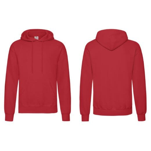 Felpe con cappuccio Fruit Of The Loom Classic Hooded - 16