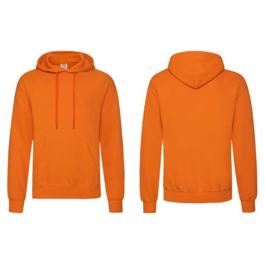 Felpe con cappuccio Fruit Of The Loom Classic Hooded - 11