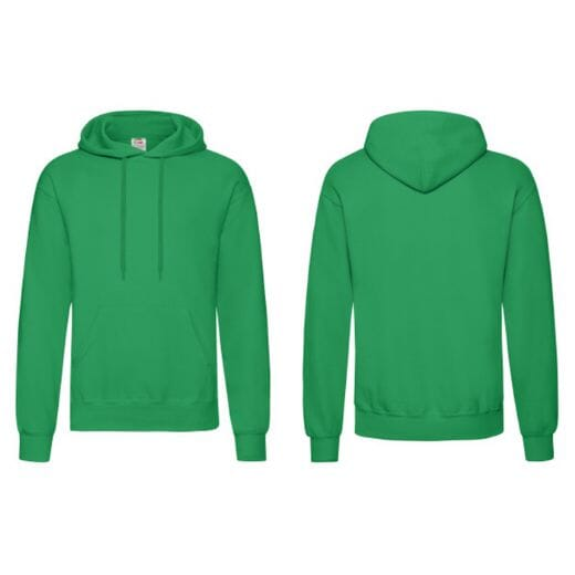 Felpe con cappuccio Fruit Of The Loom Classic Hooded - 31