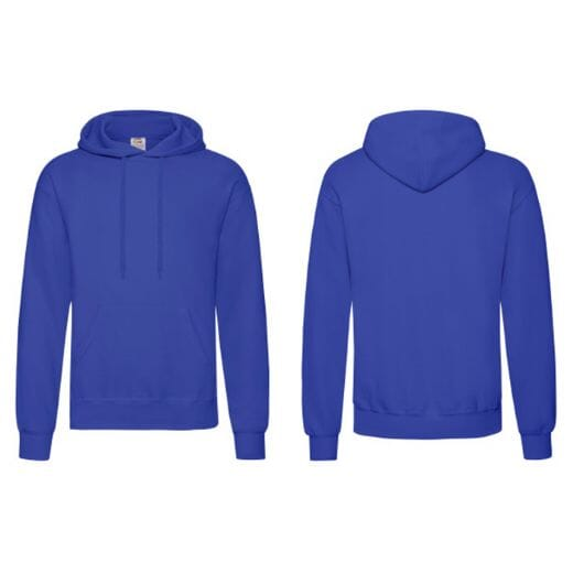 Felpe con cappuccio Fruit Of The Loom Classic Hooded - 21