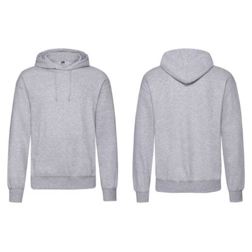 Felpe con cappuccio Fruit Of The Loom Classic Hooded - 46