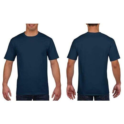 T-shirt Gildan PREMIUM COTTON - uomo - 31