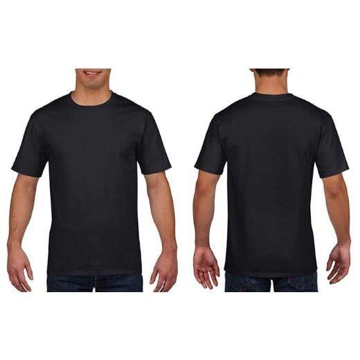 T-shirt Gildan PREMIUM COTTON - uomo - 41