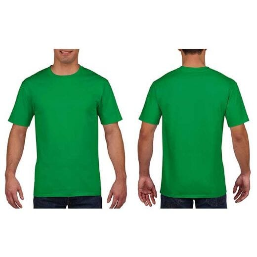 T-shirt Gildan PREMIUM COTTON - uomo - 61