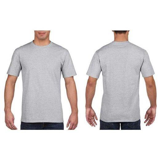 T-shirt Gildan PREMIUM COTTON - uomo - 66