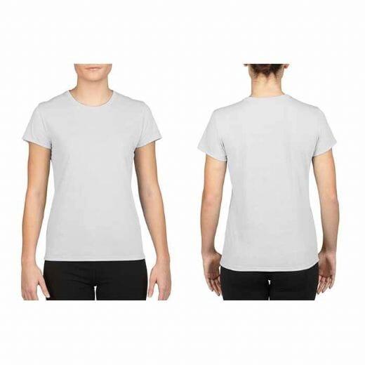 Magliette da donna Gildan Performance™ - 1