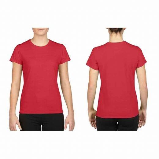 Magliette da donna Gildan Performance™ - 11