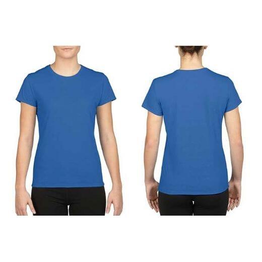 Magliette da donna Gildan Performance™ - 16