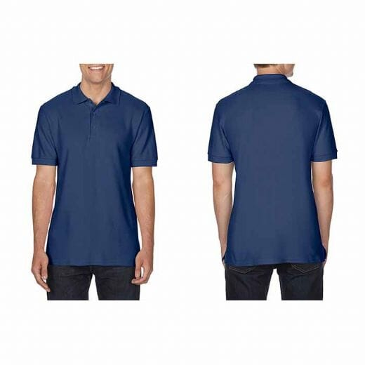 Polo Gildan da uomo PREMIUM COTTON - 25