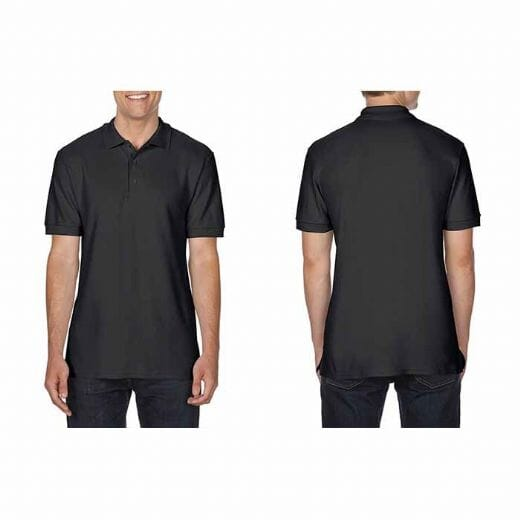 Polo Gildan da uomo PREMIUM COTTON - 31