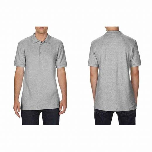 Polo Gildan da uomo PREMIUM COTTON - 37