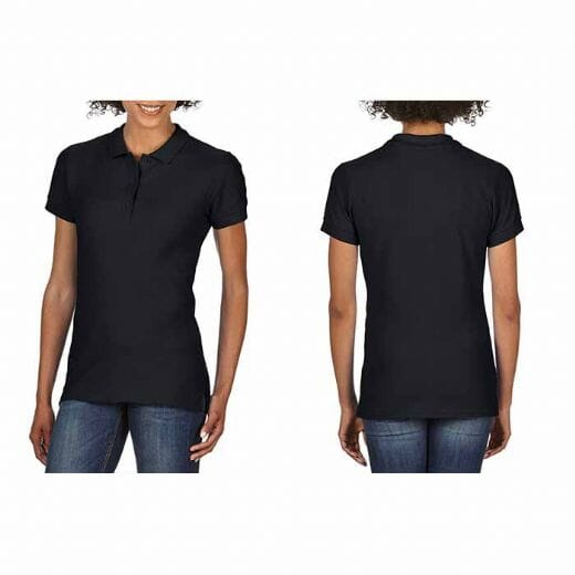 Polo da donna Gildan Premium Cotton - 16