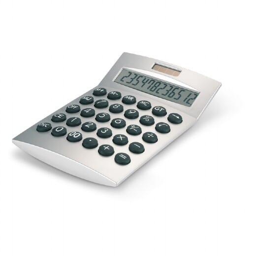 Calcolatrice 12 cifre BASICS - 1