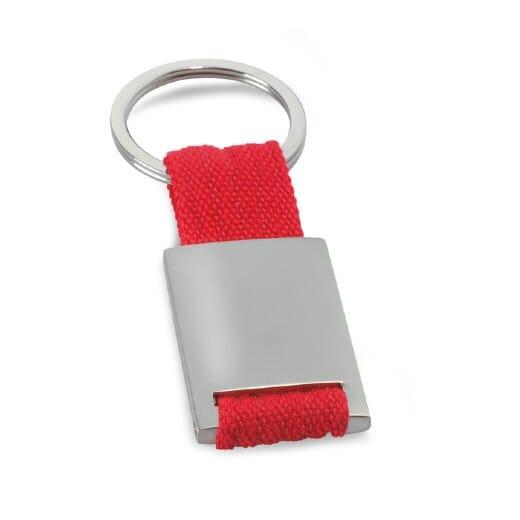 Portachiavi in metallo TECH - 2