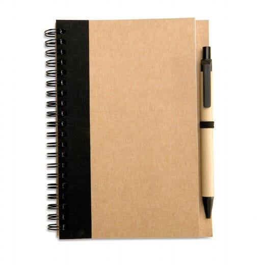 Blocknotes SONORA PLUS - 4