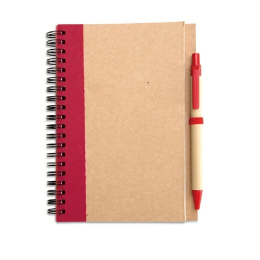 Blocknotes SONORA PLUS - 2