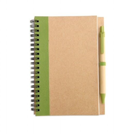 Blocknotes SONORA PLUS - 5