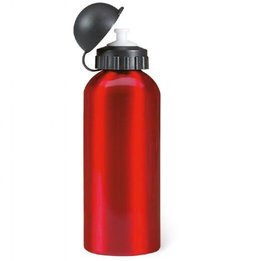 Borracce in alluminio BISCING - 600 ml - 1
