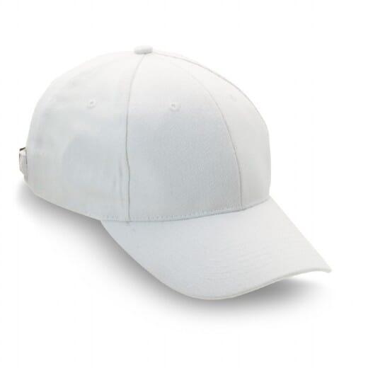 Cappello 6 segmenti  NATUPRO - 2