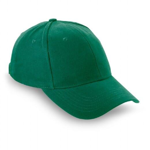 Cappello 6 segmenti  NATUPRO - 5